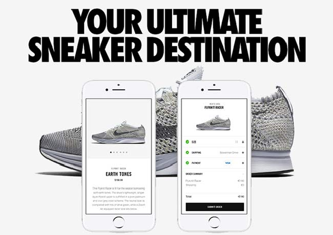 nike lance your ultimate sneaker destination