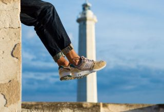 Le Coq Sportif R1000 X Sneakers 76 The Guardian of the Sea