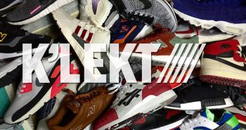 Klekt the Sneaker marketplace