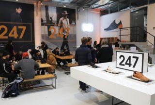 """New Balance dévoile la NB247 """"Lux"""" Pack"""