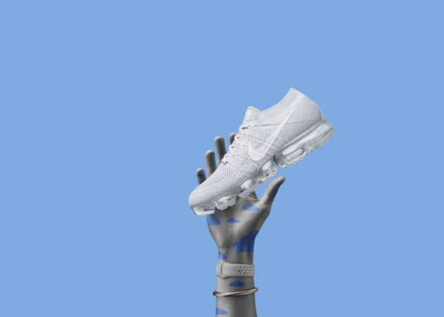 Nouvelle chaussure Nike Air Max VaporMax prévue pour le air max Day 2017