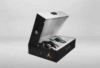 Nike présente le pack atmos Air Max 1 x Jordan III