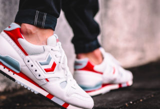"Hummel Marathona OG  ""Archive Edition"""