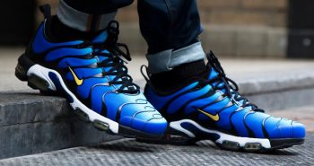 Nike Air Max TN 1 Ultra Hyper Blue