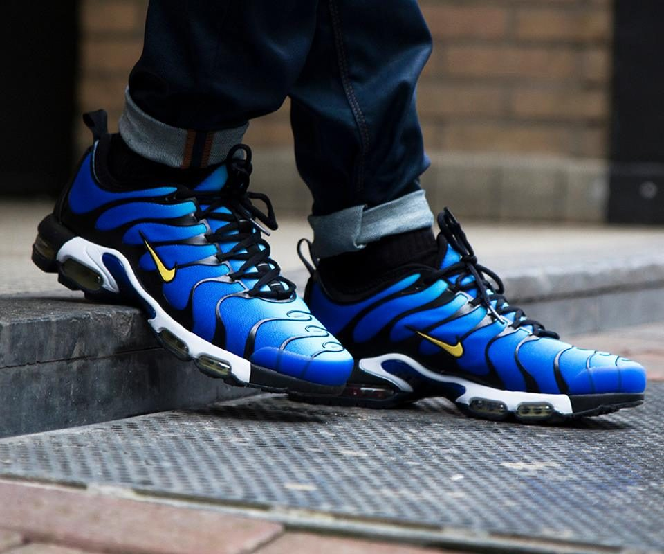 Nike Air Max TN 1 Ultra Hyper Blue | Sneak-art