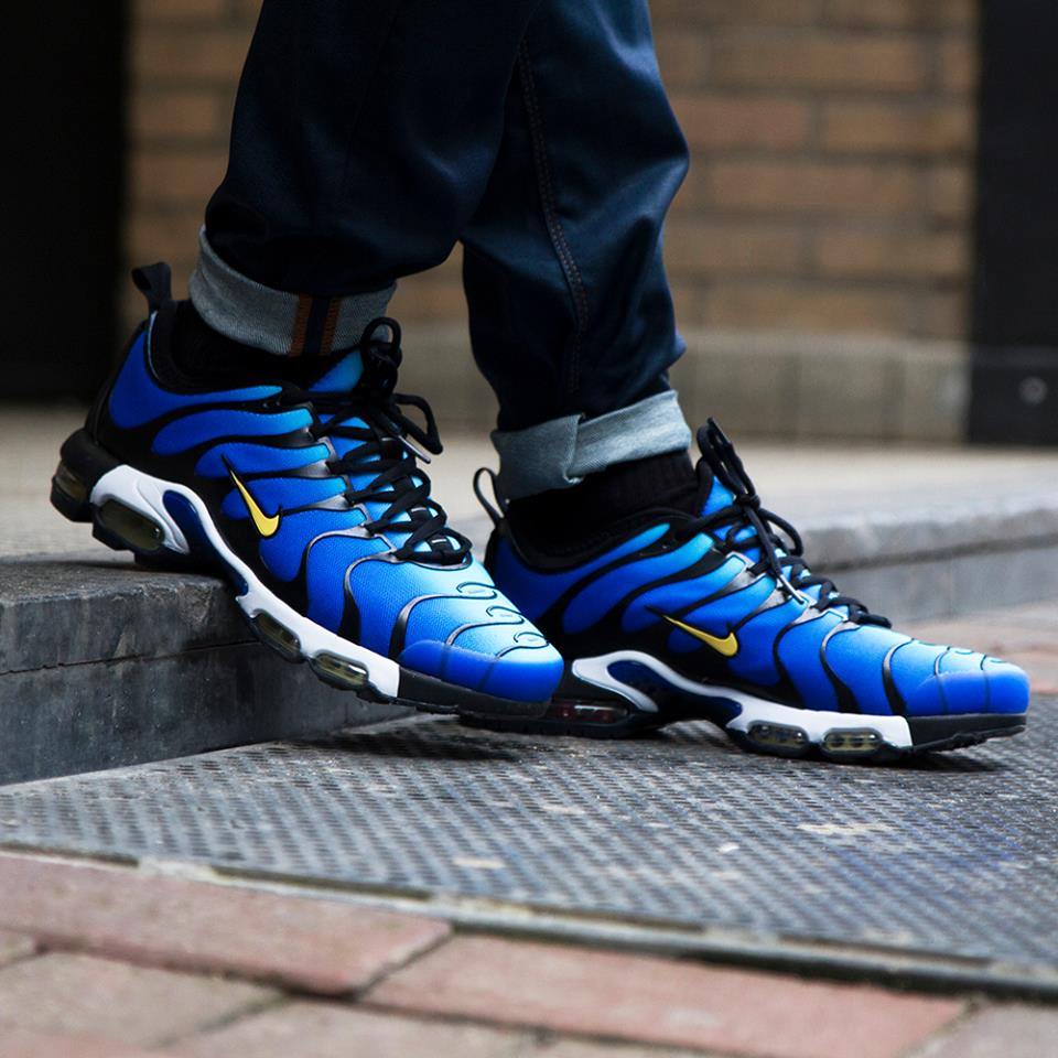 1c9ae20fb23 Nike Air Max TN 1 Ultra Hyper Blue