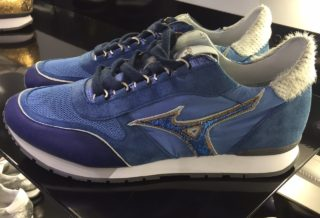 Sneakers Mizuno Lifestyle - Collection 1906