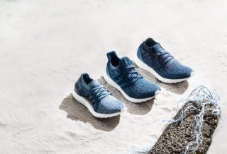 adidas présente la nouvelle collection adidas X Parley
