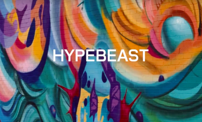 Video Graffiti Yok et Sheryo - Hypebeast