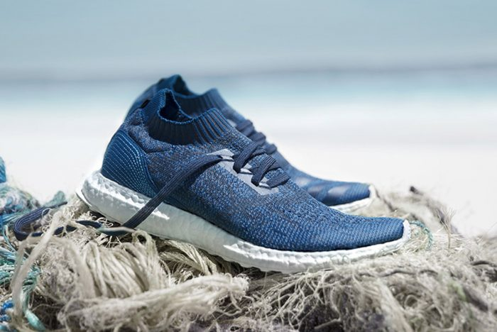 adidas ultraboost Uncaged Parley 2017