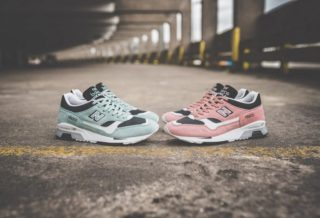 New Balance M1500 « Easter Pastel » Pack