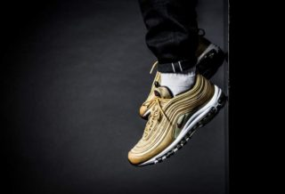 "Nike Air Max ""Gold"" Pack"