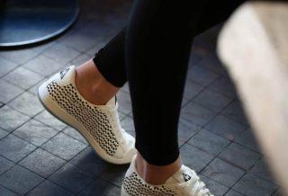 Guerlain X Le Coq Sportif - Sneakers Arthur Ashe