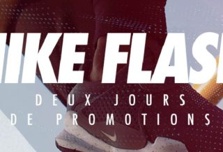 Promotion Nike Flash Sale Lifestyle