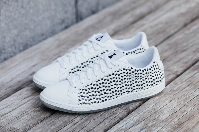 Sneakers Le Coq Sportif X Guerlain
