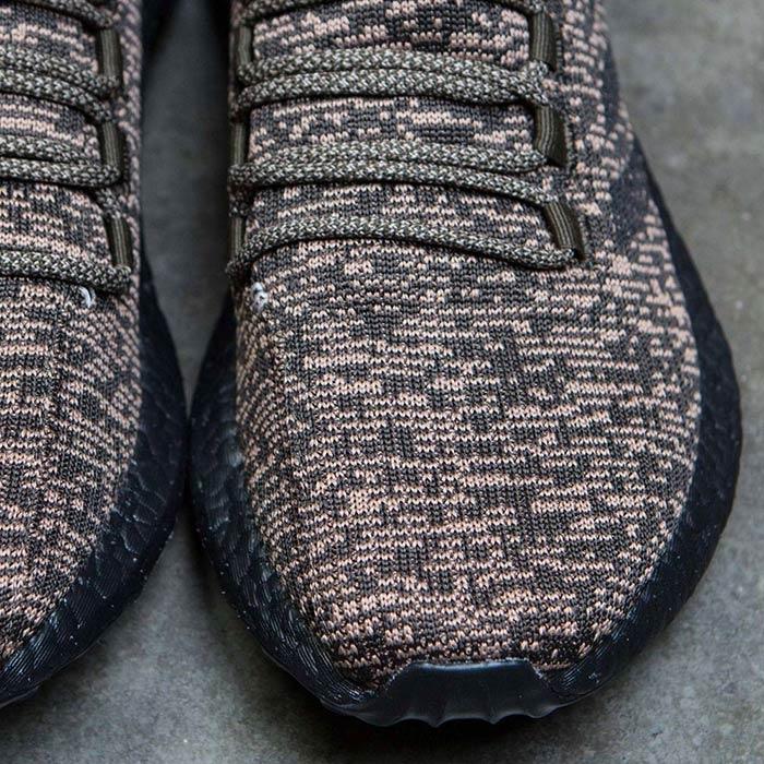 adidas Pure Boost Night Cargo