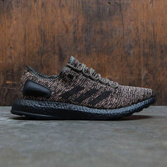adidas Pure Boost Night Cargo