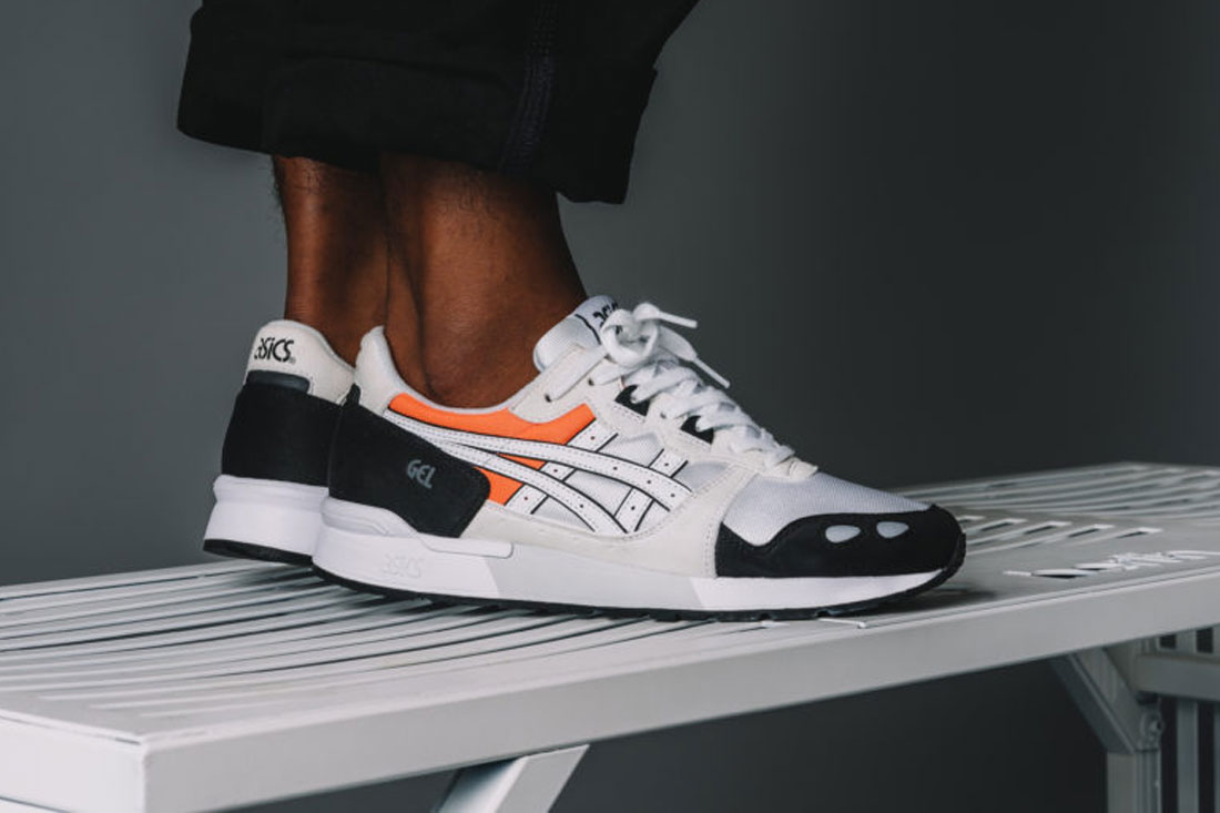 Basket Asics Tiger Gel Lyte OG