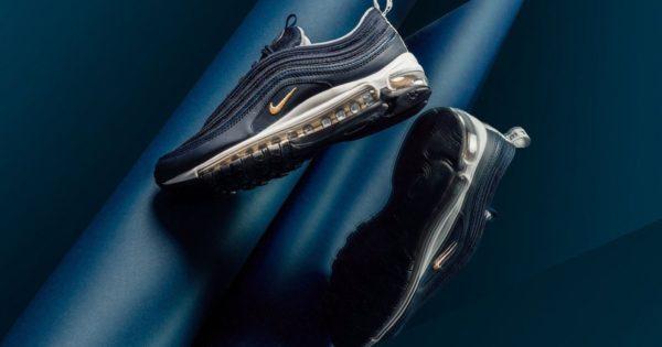 Nike Air Max 97 Midnight Navy