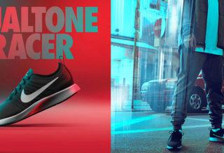 Nike Dualtone Racer, la nouvelle Sneaker Lifestyle