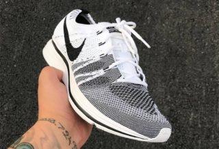 La Nike Flyknit Trainer est de retour