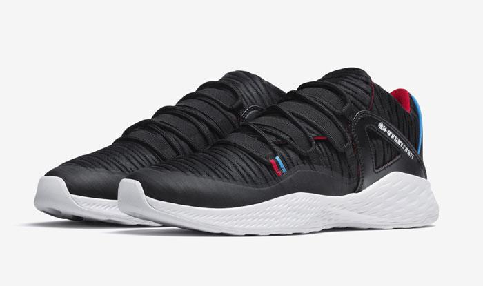 Basket Jordan Formula 23 low