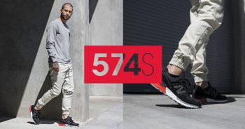 Sneakers New Balance 574S Fresh Foam