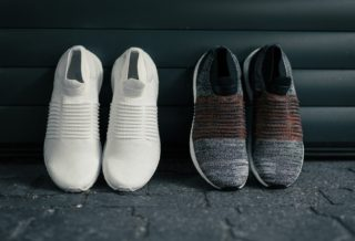 "Adidas UltraBOOST ""Laceless"""