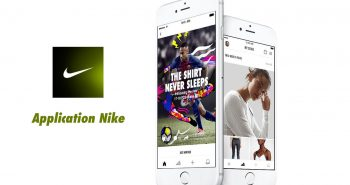 application-NIke