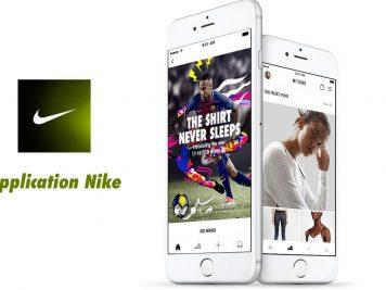 application-NIke