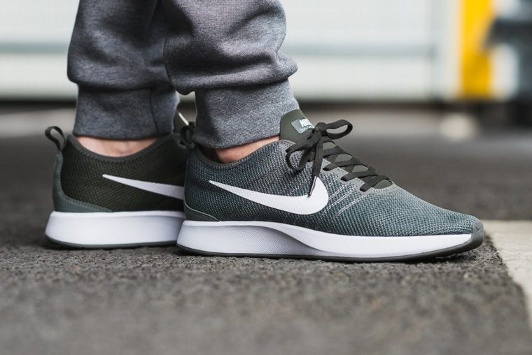 Nike Dualton Racer la nouvelle sneaker lifestyle