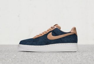 NIKEiD Air Force 1 Low Aizome
