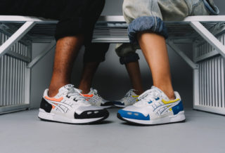 Asics Tiger Gel Lyte OG Pack