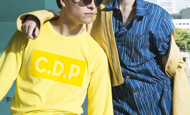 Commune de Paris SS18 - Collection PARIS TOURISTE CLUB
