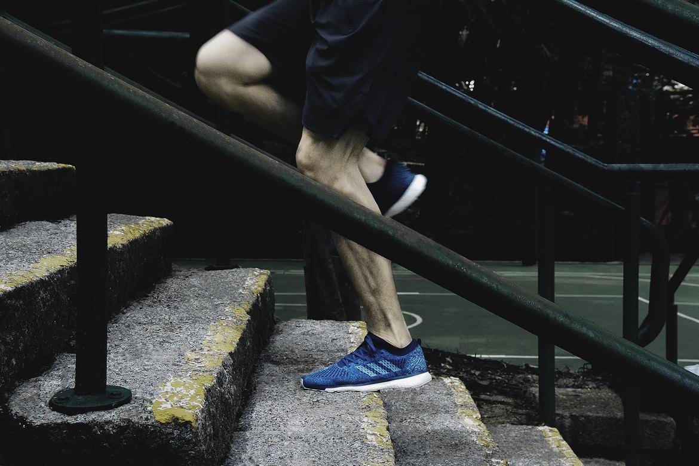Chaussure running adidas Adizero Prime Boost X Parley
