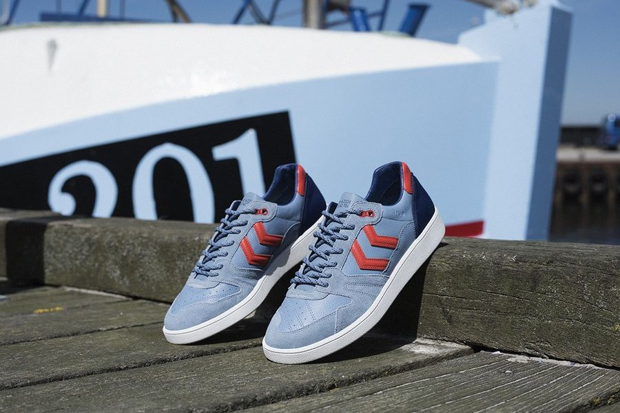 Hummel HIVE HB Team « North Sea Pack »