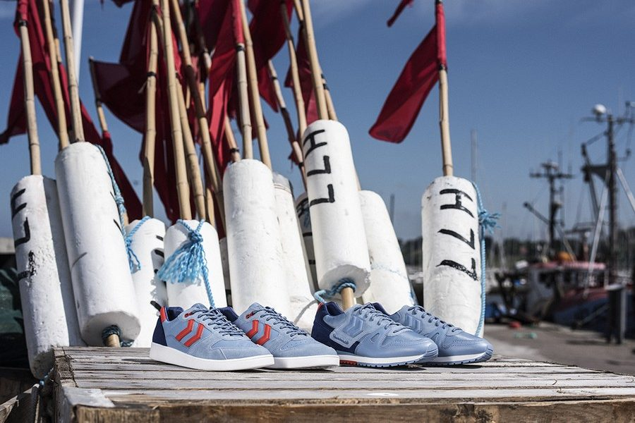 Hummel HIVE « North Sea Pack »