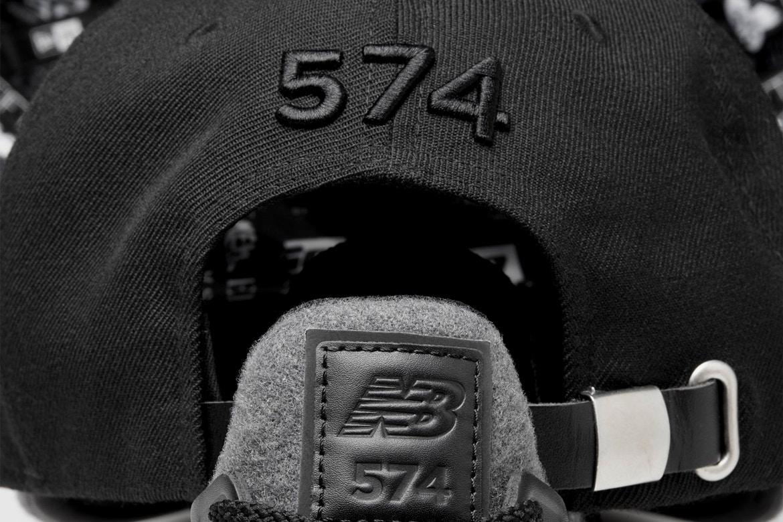 New Era X New Balance 574 Sport
