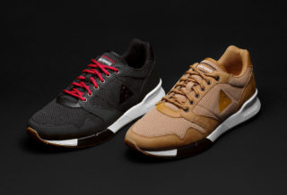 Le Coq Sportif Omega X Outdoor Pack