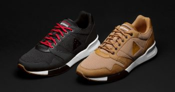 Le Coq Sportif Omega Outdoor pack
