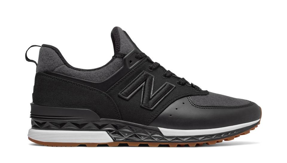 New Balance 574S X New Era