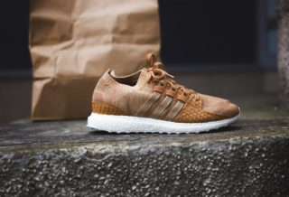"Pusha T x adidas EQT Support King Push ""Bodega Babies"""