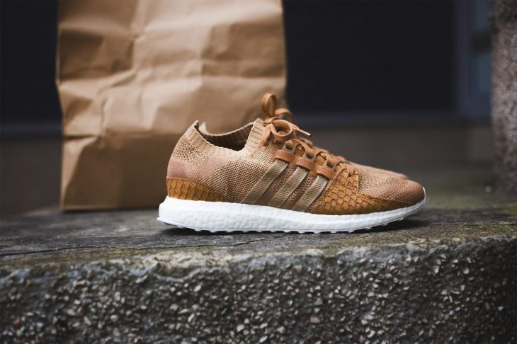 Pusha T x adidas EQT Support King Push Bodega Babies
