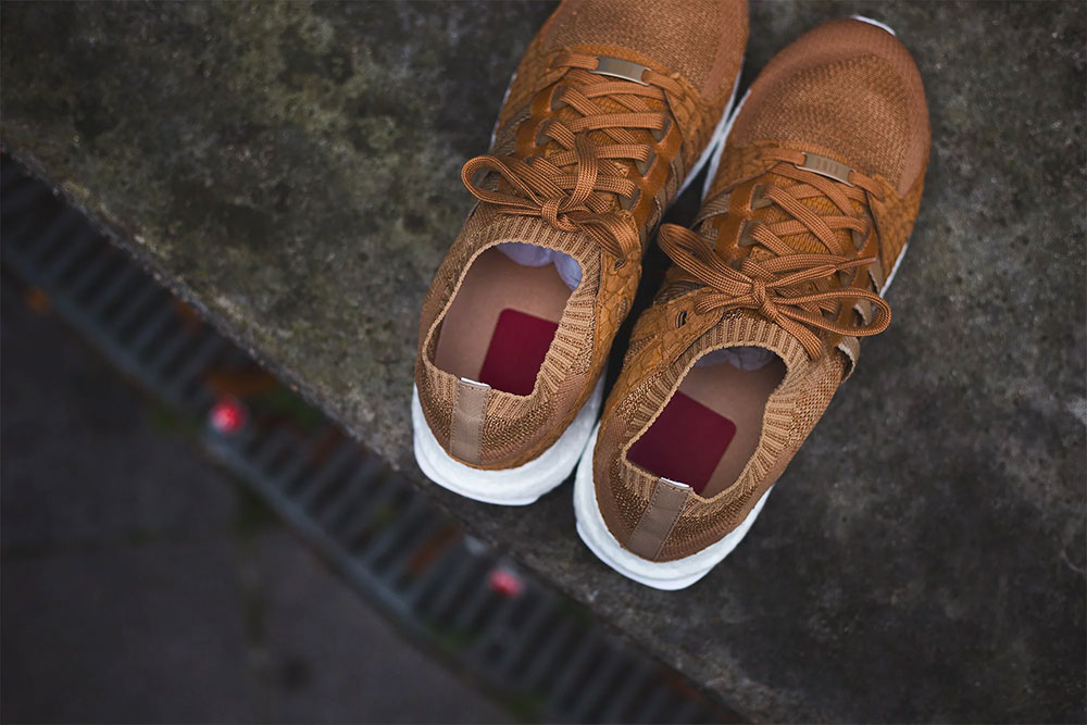 adidas Originals EQT Support Ultra PK King Push « Bodega Babies »