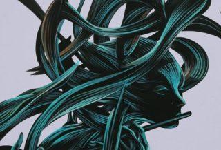 Exposition « Atlantide » de Pantónio à la Galerie Itinerrance