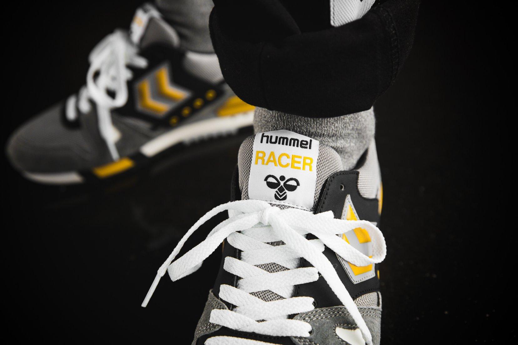 Hummel Hive Marathona OG History pack