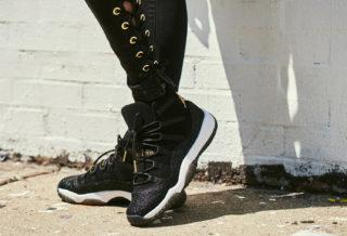 "Basket Air Jordan 11 ""HEIRESS"" pour femme"
