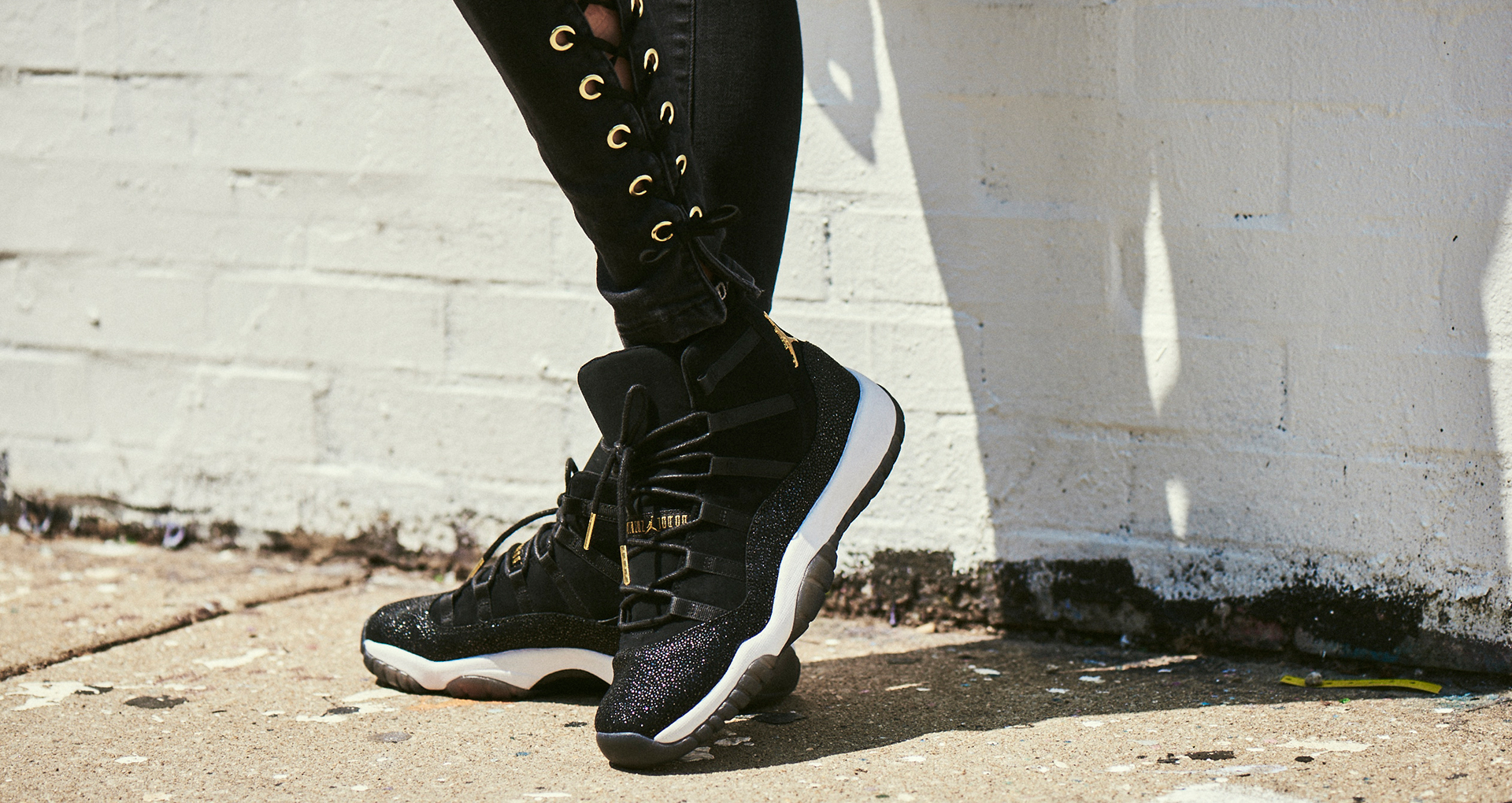 plus de photos e8d99 ca9d2 Basket Air Jordan 11