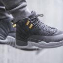 Air-Jordan-12-Retro-Dark-Grey