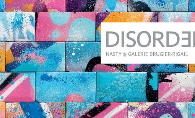 NASTY Exposition Disorder avec Seth